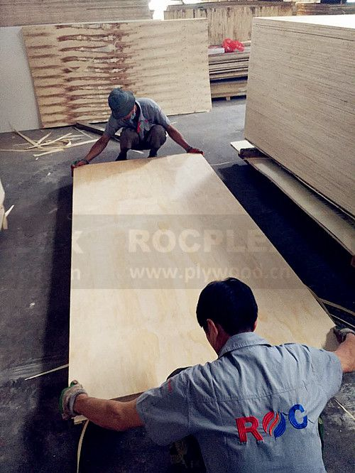 structural cd plywood